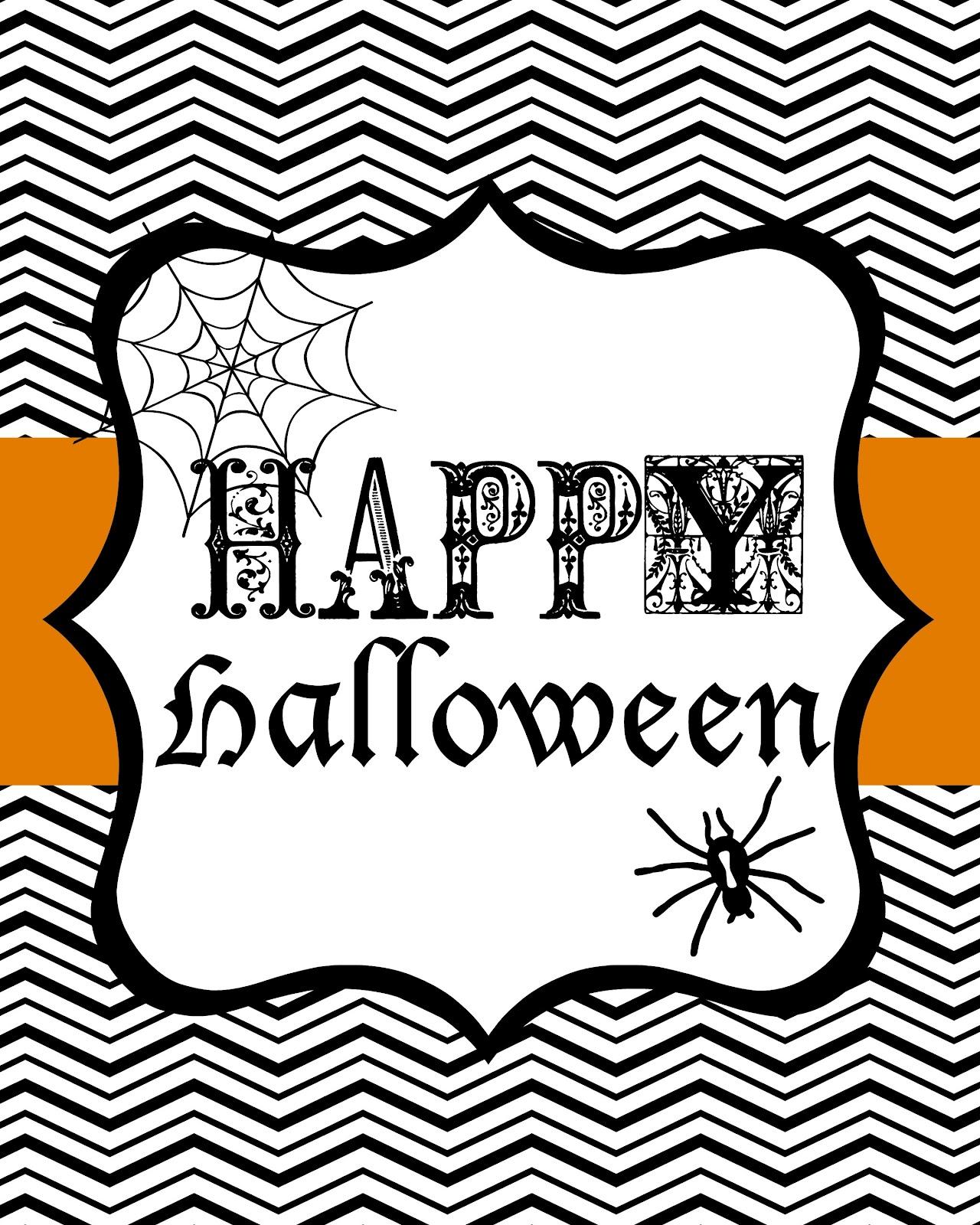 Happy Halloween | Brianna\'s Blog